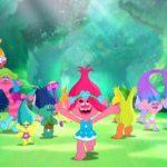 DreamWorks Trolls: The Beat Goes On!