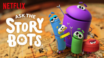 Ask the Story Bots: Entertaining for kids…and twenty-somethings