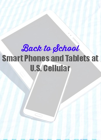 Back to School US Cellular