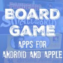 Bored? Try these Board Game apps!