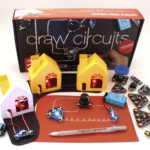 Circuit Scribe is the perfect gift for the big and little geeks in your life.
