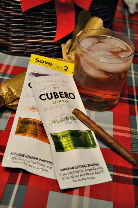 Mocha flavored cigars