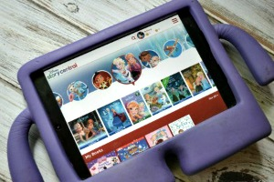 Disney-App