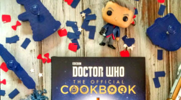 Doctor Who Baker Essentials – Gifts for a fantastic Whovians kitchen