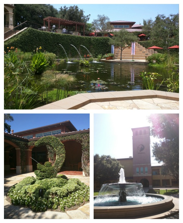Dreamworks Animation Campus