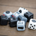 I backed the Fidget Cube, and you should too.