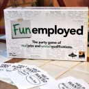 Funemployed: An Equal Opportunity Board Game