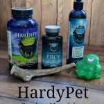 HardyPet Complete canine nutrition