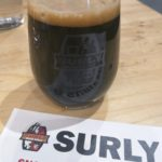 Surly Brewing Co. Beer Hall and Restaurant, Minneapolis MN