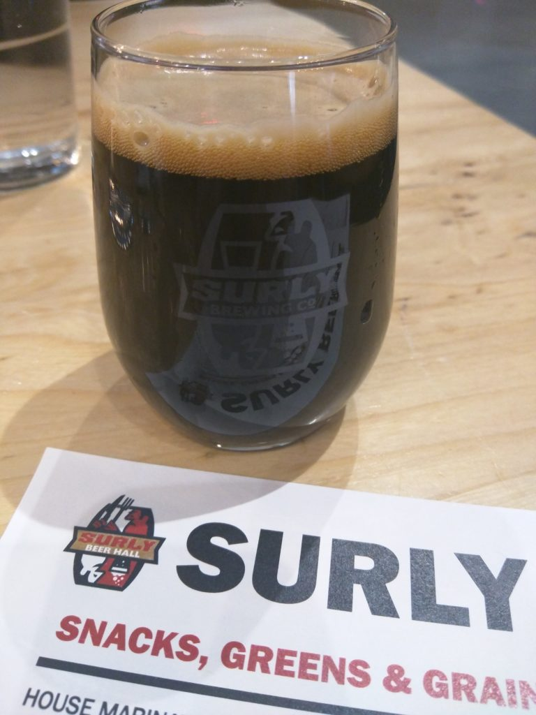 darkness russian imperial stout surly brewing company