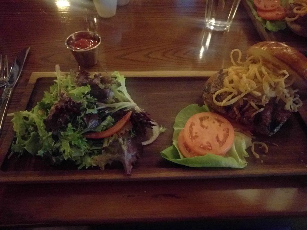 herbie burger