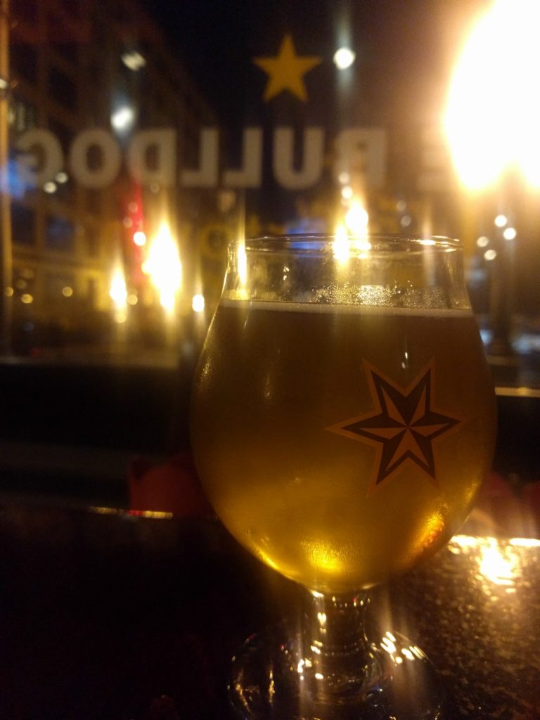 sixpoint at the bulldog lowertown