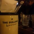 The Bulldog, Lowertown St. Paul MN