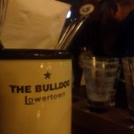 the bulldog pub lowertown
