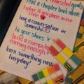 1st-grade Homeschool Goal Planning Journal