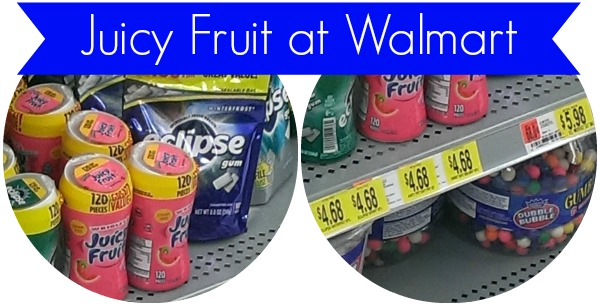 Juicy Fruitat Walmart #shop
