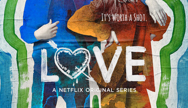 New trailer for Love season 2 reminds us why we fell in love with Love