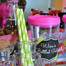 Moms' Night Out Party