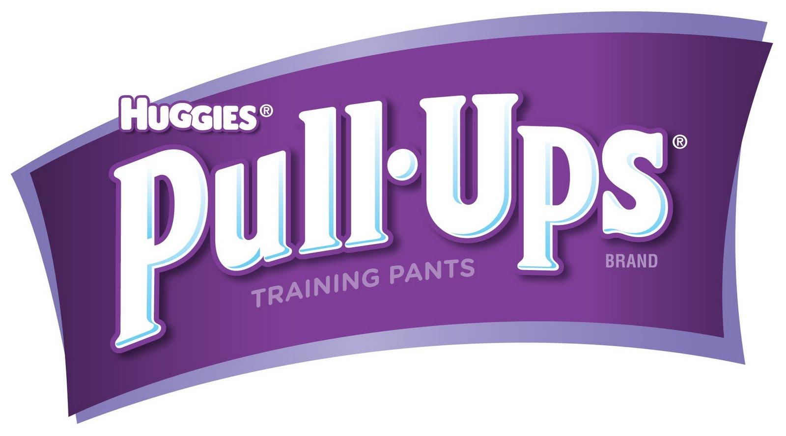 Pulls-Ups logo