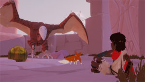 RiME a stunning Puzzle Game