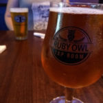 Ruby Owl Taproom – Oshkosh, Wisconsin
