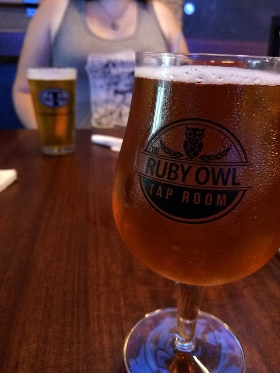 Ruby Owl Tap Room