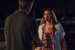 Santa Clarita Diet is the perfect modern zombie story