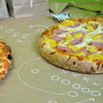 Last Minute Football Party Plan on a budget