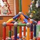 SmartMax magnetic construction toys that you'll want to play with
