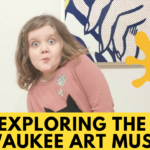 Exploring the Milwaukee Art Museum