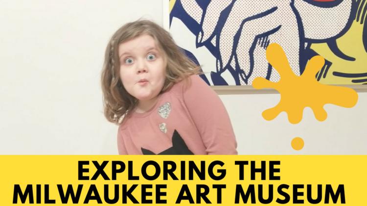 Exploring the Milwaukee Art Museum