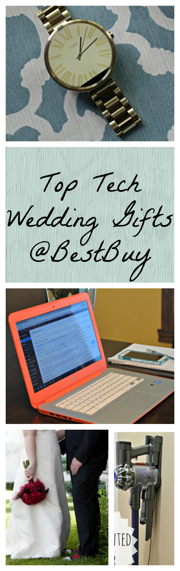Top Tech Wedding Gifts at Best Buy