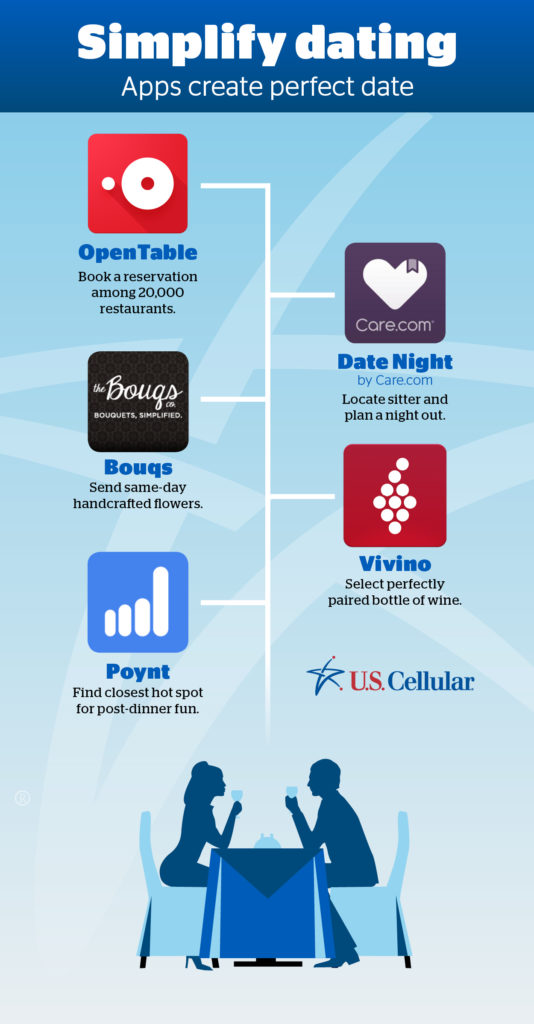 Date Night Apps Psst These Are Great For Married Couples The
