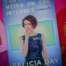 Girl Boss Books: You're Never Weird on the Internet (Almost)