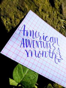 Hit the trails during American Adventures Month