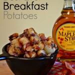 Best Ever Breakfast Potatoes Recipe