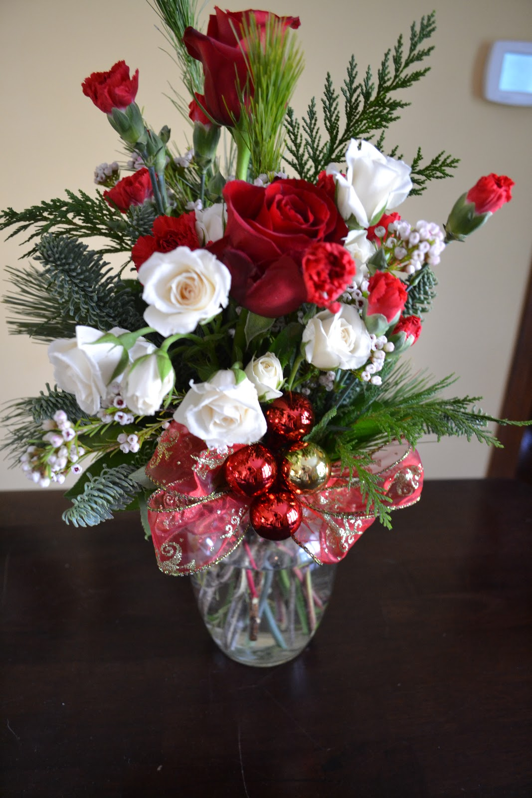 Flowers: delivered flowers