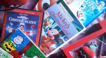 The Must-Watch Christmas Movie List
