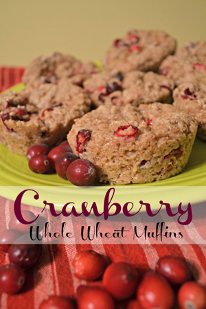 craNBERRY-WHOLE-WHEAT-MUFFINS-2-682x1024