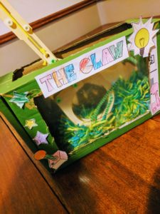 Kiwi Crate – Arcade