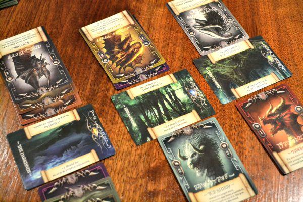 draco magi battlefield