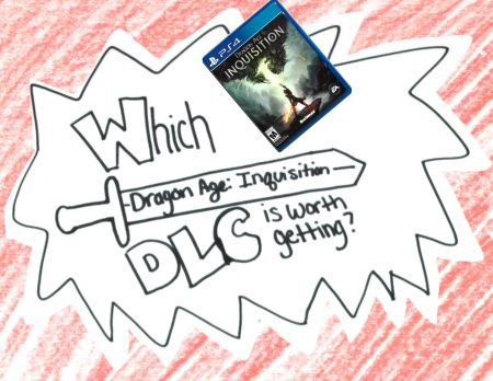 Which Dragon Age: Inquisition DLC is worth getting?