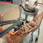 fasttrack shopping cart