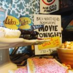 Gilmore Girls DIY Binge Watch Party Ideas