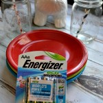 Green batteries from Energizer