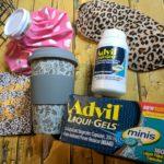 DIY Headache relief kit