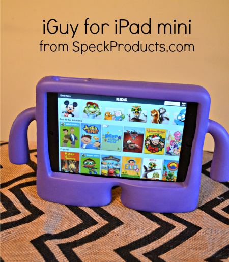 iguy for ipad mini