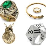 Epic Geek Jewelry that you need to own.