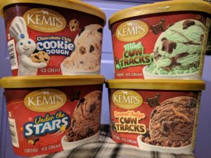 What's Your Favorite Kemps Ice Cream Flavor?