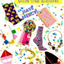 Have Mercy! Kimmy Gibbler kitschy style accessories